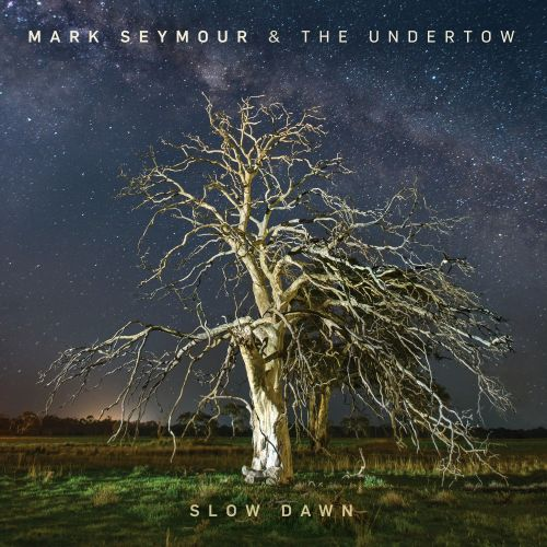 Slow Dawn CD by Mark Seymour