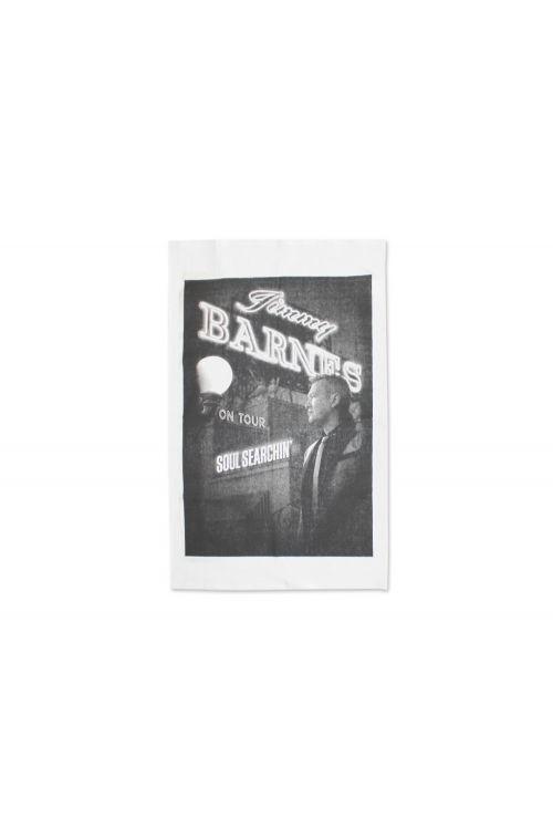 'Soul Searchin' Tea Towel by Jimmy Barnes