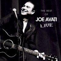 Joe Avati Live Double CD by Joe Avati
