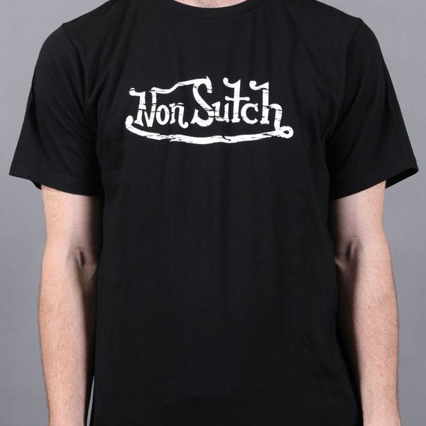 Non Such Black Tshirt
