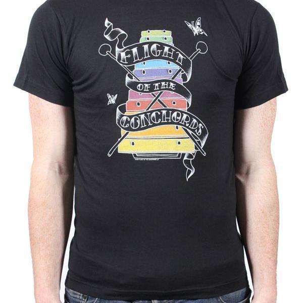 Rockenspiel Black Tshirt