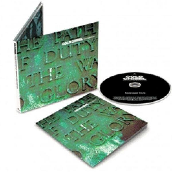 Teenage Love - Remastered CD