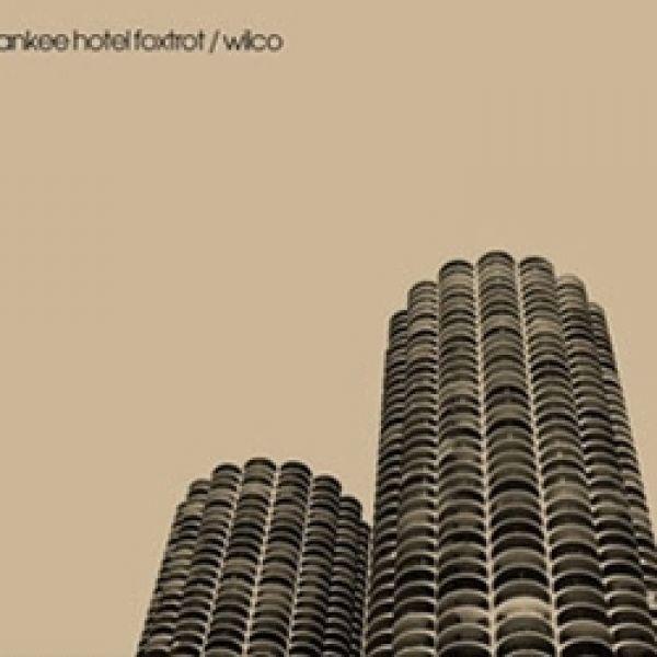 Yankee Hotel Foxtrot (CD)