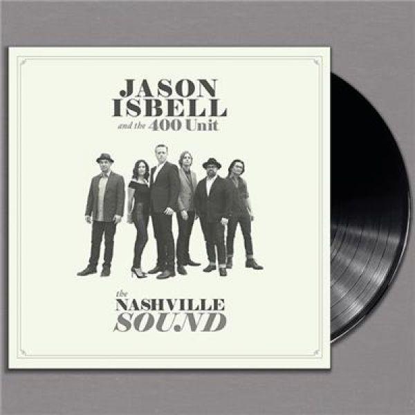 Nashville Sound, The (Vinyl)