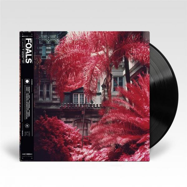 Everything Not Saved Will Be Lost – Part 1 (Vinyl)