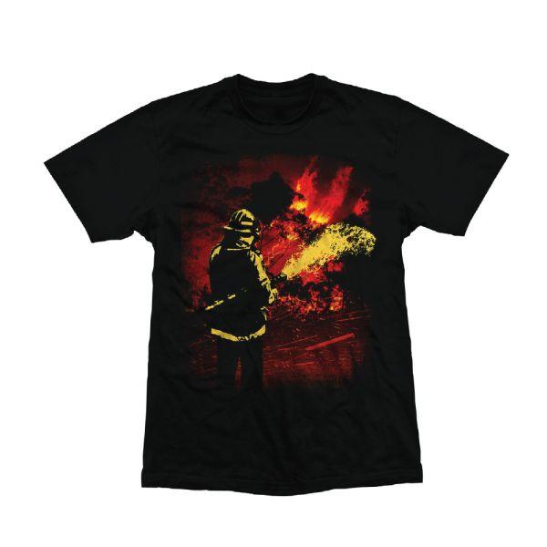 Blood Moon Tour RFSA Black Tshirt