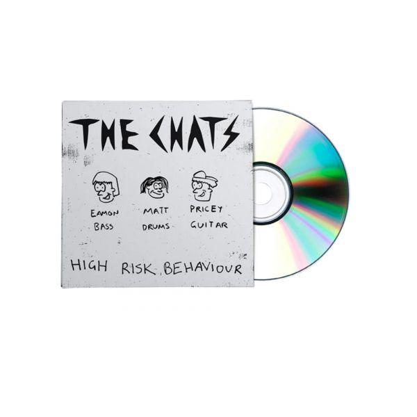 High Risk Behaviour CD