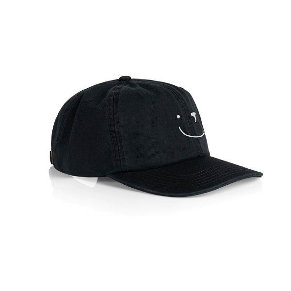 Limited Addiction Black Speed Cap