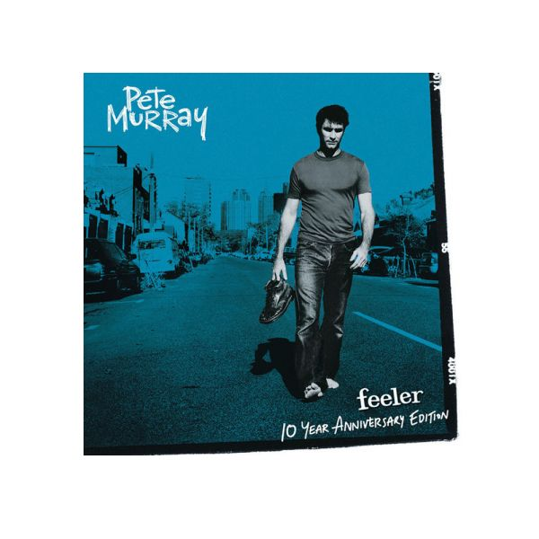 Feeler 10 Year Anniversary Edition (2CD)
