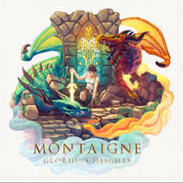 Glorious Heights CD