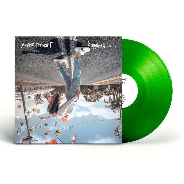 Happiness Is...  (LP) Vinyl