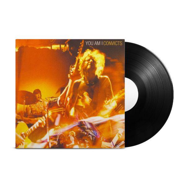 Convicts - 180 gram Vinyl record