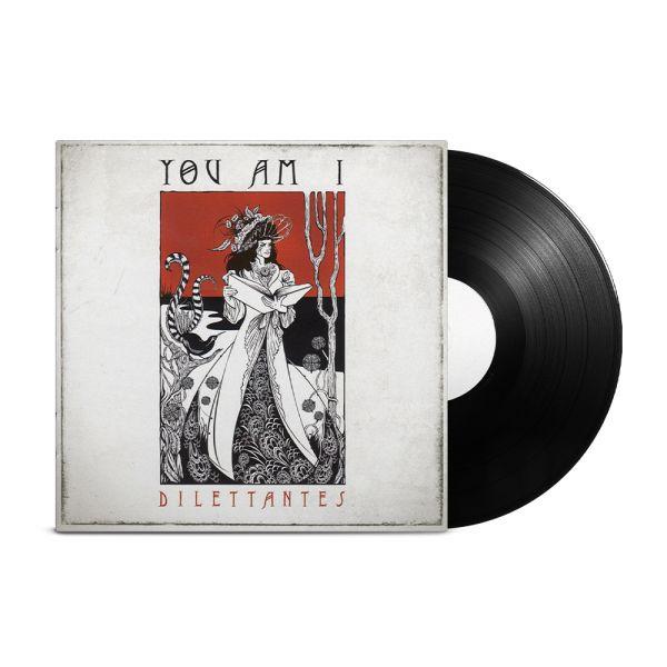 Dilettantes - 180 gram Vinyl record.