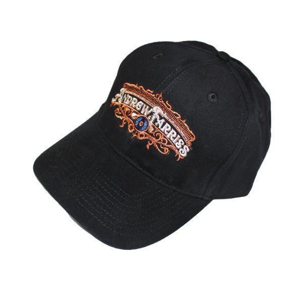 2019 Andrew Farriss Logo Hat