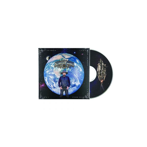 Love Makes The World EP (Limited Signed Copies)
