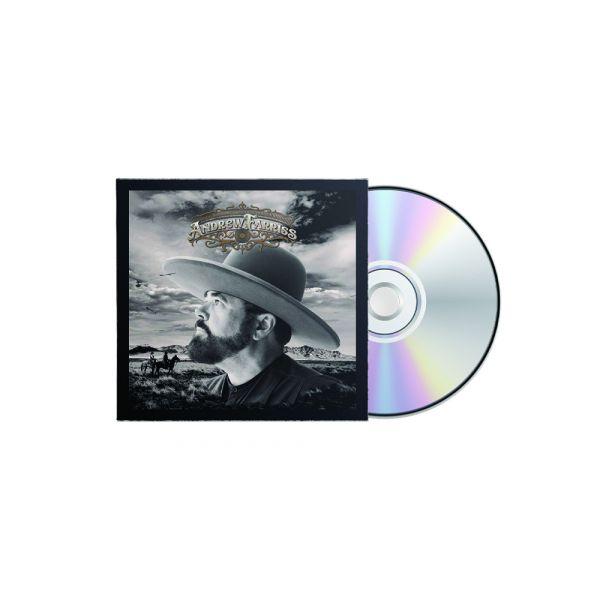 Andrew Farriss - Andrew Farriss CD