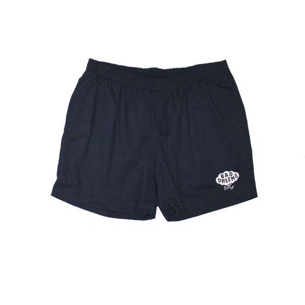 Cloud Navy Shorts