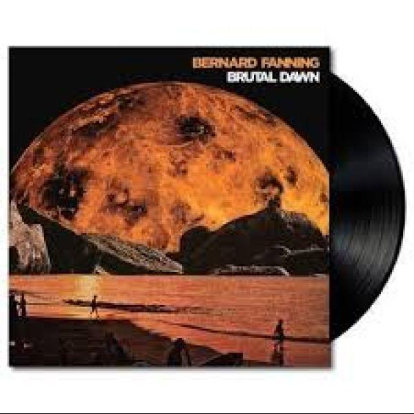 Brutal Dawn LP (Vinyl)