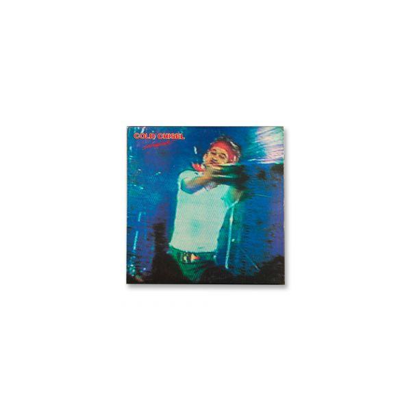Swingshift Repackaged CD