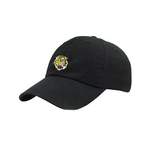 Dad Cap (Generally for Adults)
