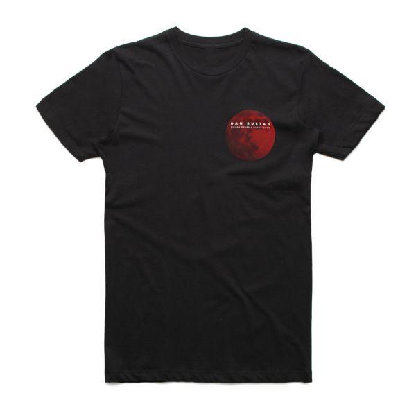 Under A Blood Moon Tshirt