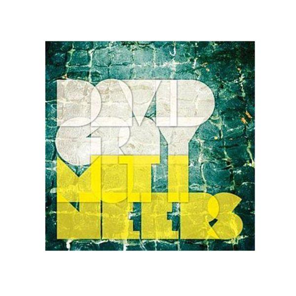 Mutineers LP (Vinyl)