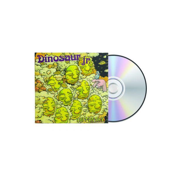 I Bet On  Sky (CD)