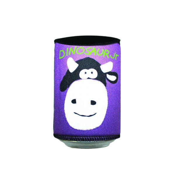 Stubby Purple Cow