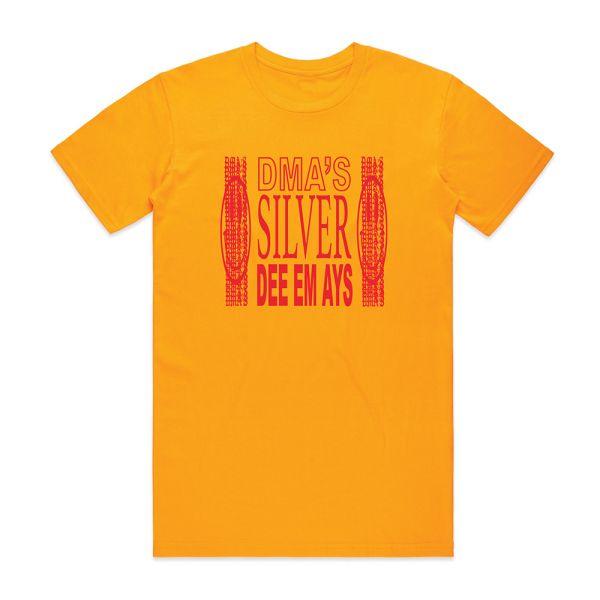 DEE EM AYS Yellow T-Shirt