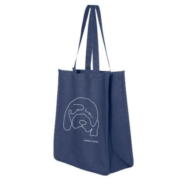 Douglas Tote Bag