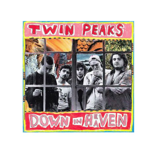 Down In Heaven (LP) Vinyl