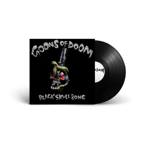 Black Skull Bong LP (Vinyl)