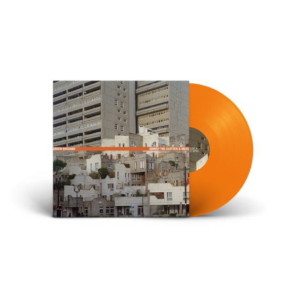 Amidst The Clutter & Mess LP (Vinyl)