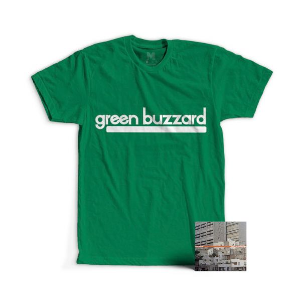 Amidst The Clutter & Mess CD & Tshirt Bundle