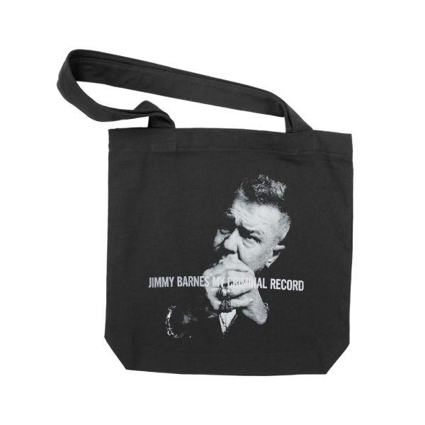 My Criminal Record Tote Bag