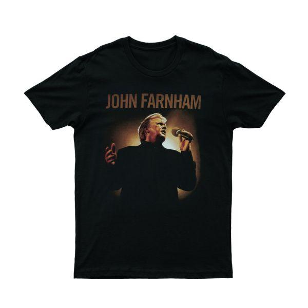 Australian Tour 2014 Black Tshirt