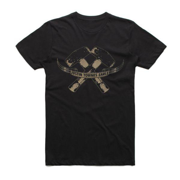 Hammers Black Tshirt