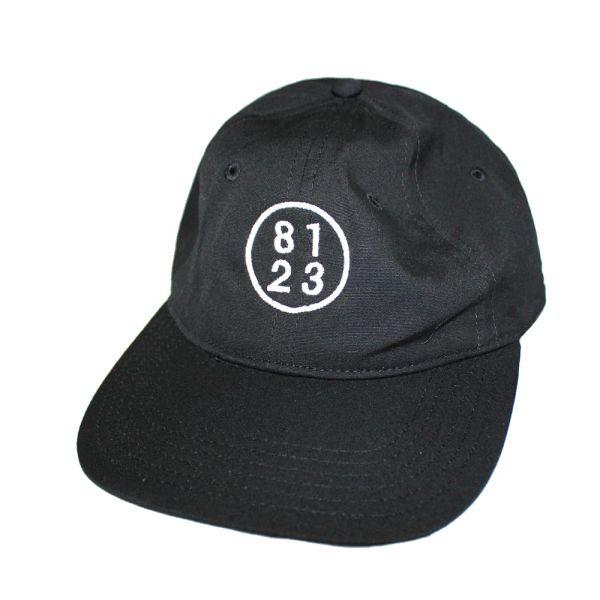 8123 Black Cap