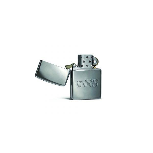 0202 Zippo Lighter