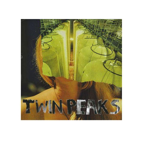 Sunken (LP) Vinyl