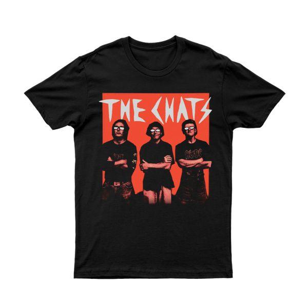 AC/DC CD Tour Black Tshirt
