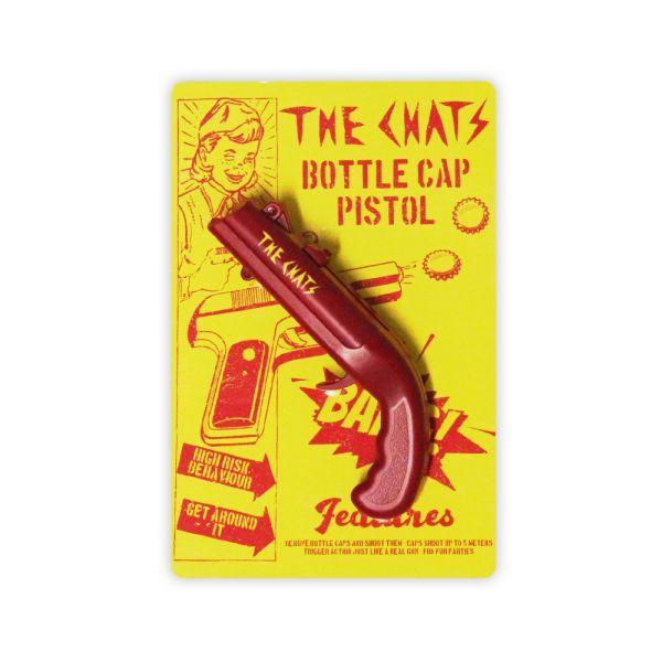 Bottle Cap Pistol
