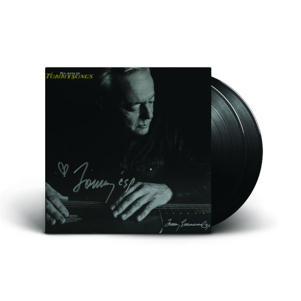 The Best of Tommysongs Double Vinyl (2020)