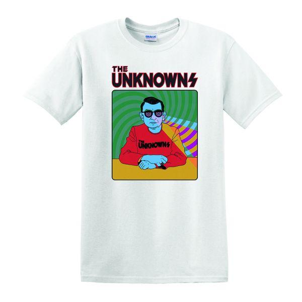 X-Ray White Tshirt