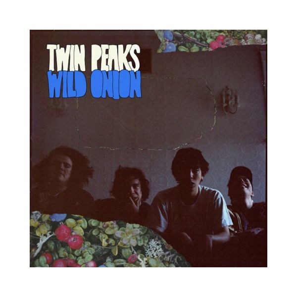 Wild Onion (Vinyl) LP