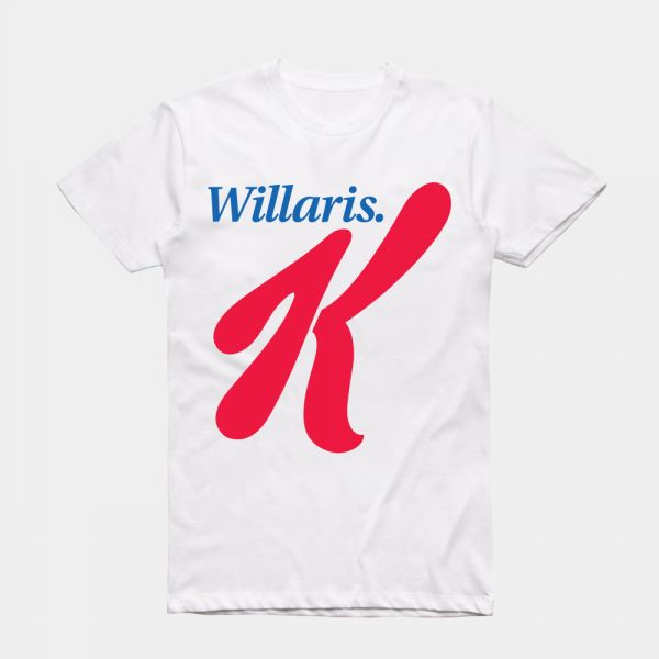 SPECIAL K TEE