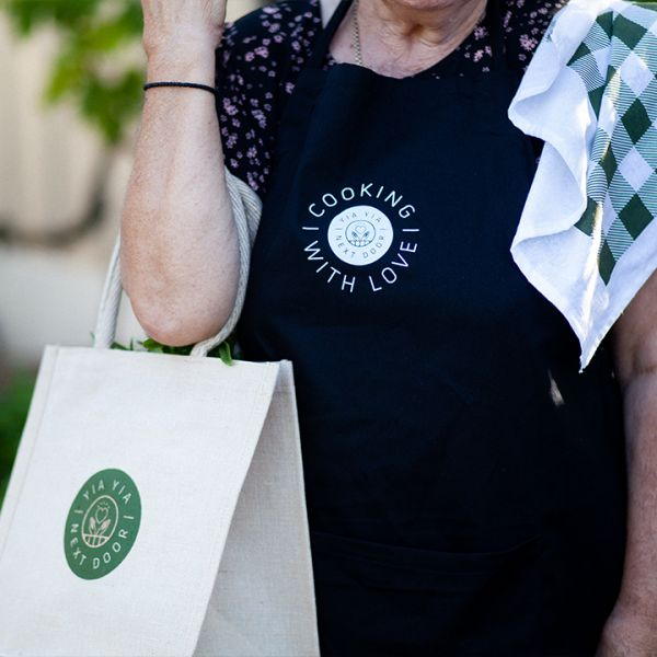 Mothers Day Pack (Apron, Tote Bag + Tea Towel)