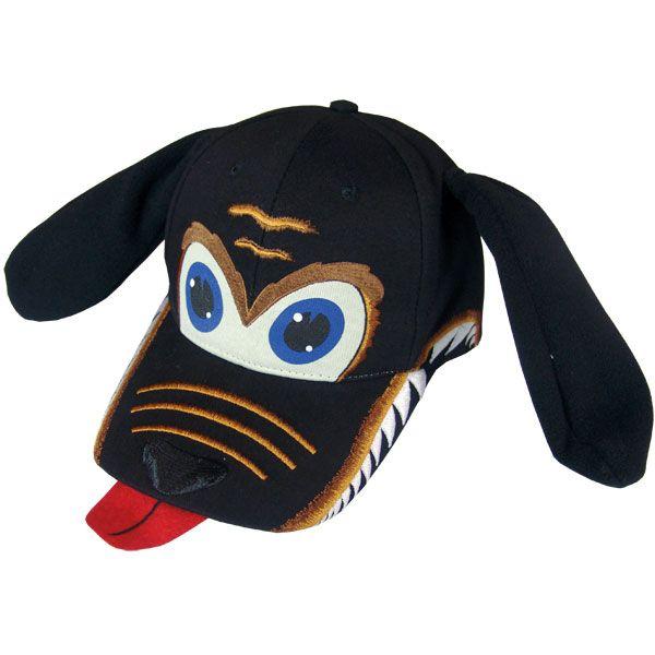 Monster Mutt Rottweiler Cap