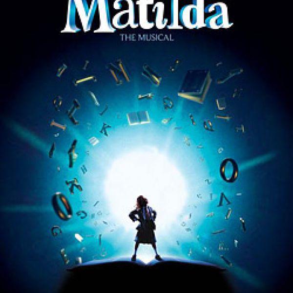Matilda Songbook