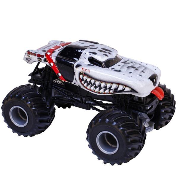 1:24 Monster Mutt Dalmatian Truck